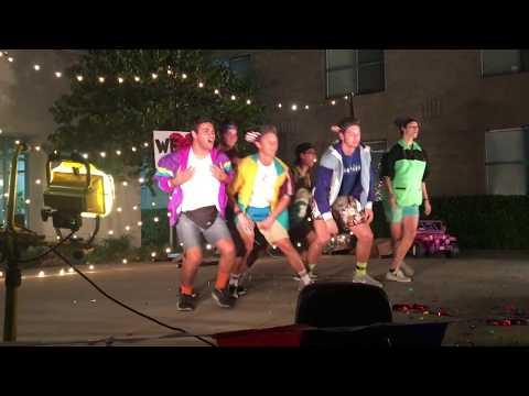 Smith Hall Street Meet Dance 2017