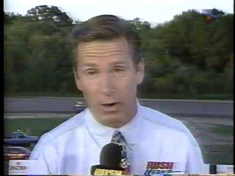 Rush Hour on Dirt 1997 Brewerton Speedway  Part 1