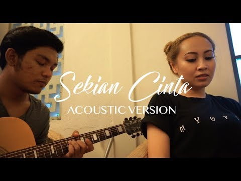 Sekian Cinta (Acoustic Version) ★ MY NEW SINGLE IS OUT NOW!!!!