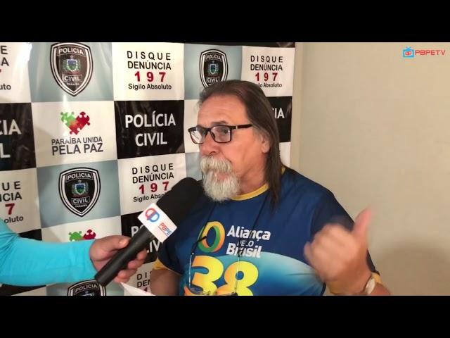 VEJA O VÍDEO DA REPORTAGEM DO CORPO ENCONTRADO EM PEDRAS DE FOGO