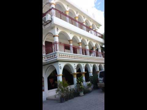 Gonaives Haiti New Star Hotel