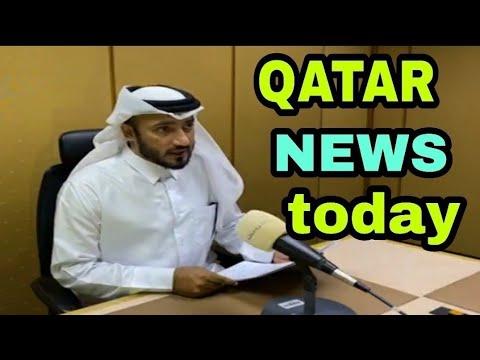 Doha Qatar News today daily live News obaid Tahir Urdu and hindi