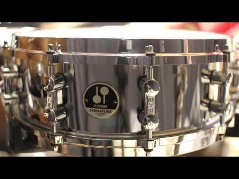 Sonor Signature Phil Rudd 5x14 Snare Drum
