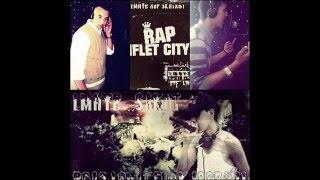 2016 lmheyb Ft young-i  KANCHOF 7YATI (aka,sakhet) rap tiflet