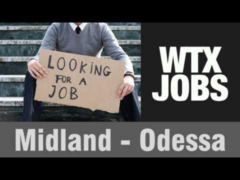 Jobs in Midland Odessa Texas Oil Field Employment Classifieds