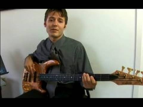 advanced bass guitar techniques playing funk bass lines youtube. Black Bedroom Furniture Sets. Home Design Ideas