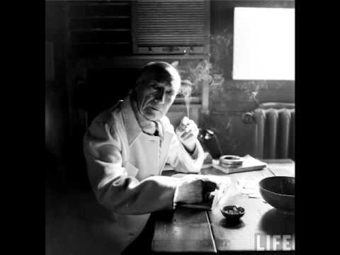 André Gide por Luis Alberto Sánchez
