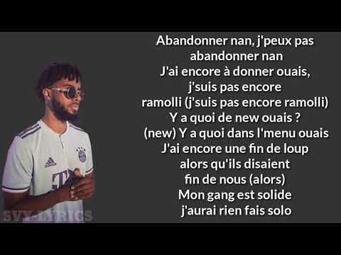 Download Lefa - penalty (paroles/lyrics)