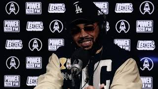 Jayson Cash - LA Leakers freestyle