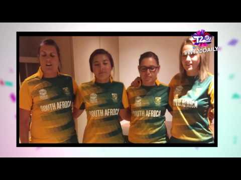 ICC World Twenty20 Daily - Episode 5