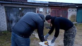 Surströmming 18+ много мата!