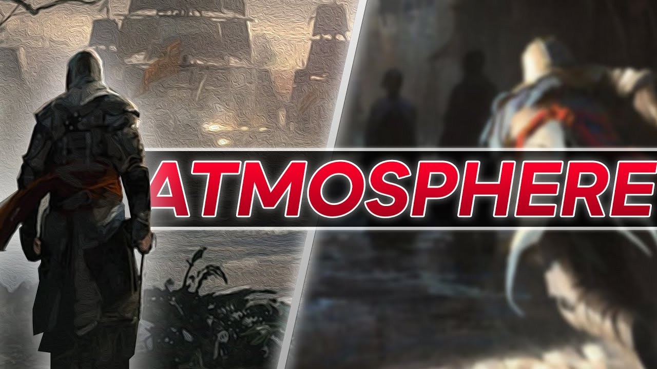 Assassin's Creed | The Importance of Atmosphere thumbnail