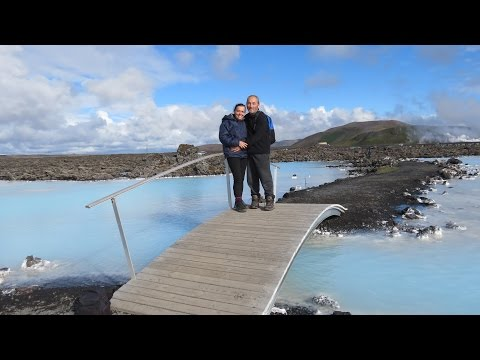 Blue Lagoon Geothermal Spa - Iceland -  Free Access Part