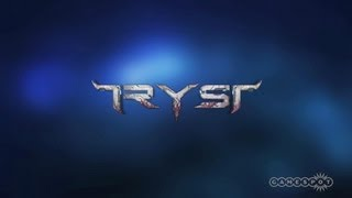 Tryst Gameplay