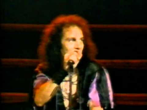 DIO - Special From The Spectrum (Live 1984)