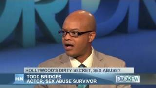 Hollywood's dirty secret: Sex abuse?