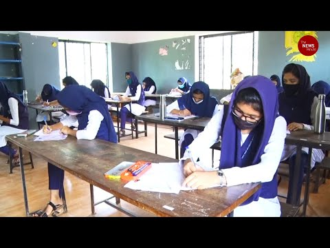 Public examination begins for students in Kerala