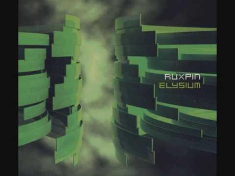 Ruxpin - Creating Artificial Machine Love