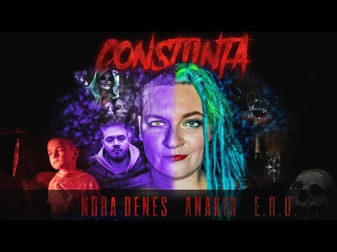 CONSTIINTA - Nora Denes Ft.ANAKIN Si E.R.U. (Official Video)