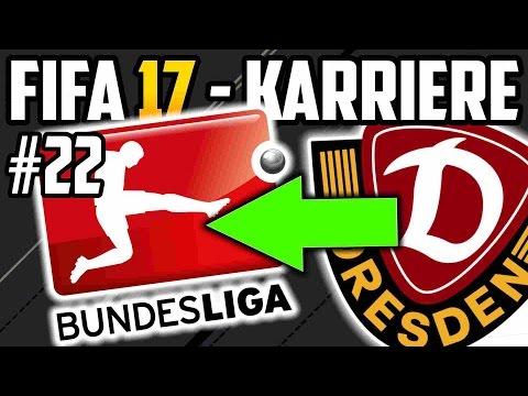 NIE MEHR 2. LIGA!! - FIFA 17  Dresden Karriere: Lets Play #22
