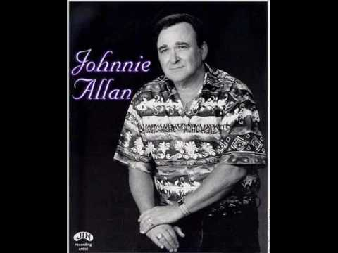 Johnnie Allan - You Got Me Whistling
