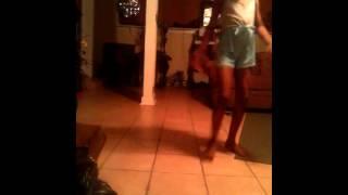 Myy liddo sister dancing... :)) Thumbnail