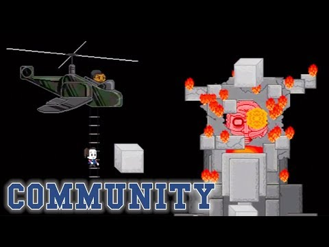 The Final Boss Battle | Community from YouTube · Duration:  2 minutes 45 seconds