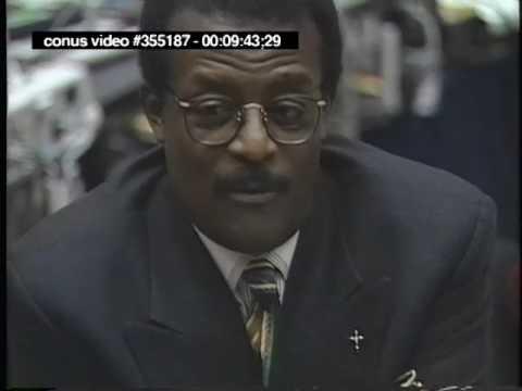 OJ Simpson Trial - September 27th, 1995 - Part 5 (Last part)