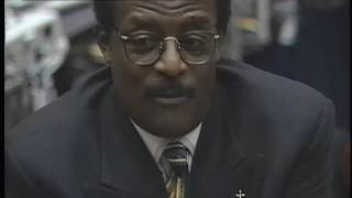 OJ Simpson Trial - September 27th, 1995 - Part 5 (Last part)
