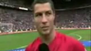 Lucu Christiano Ronaldo Versi Dubbing (Bahasa Jawa)