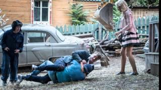 Жених 2016 фильм комедия Майские смотреть анонс