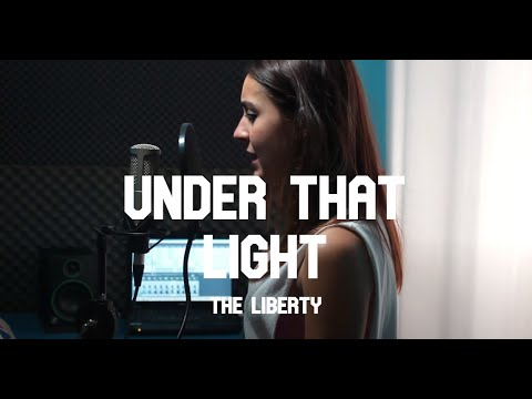 Under that light - Viso y Patricia (Cover  The Liberty)