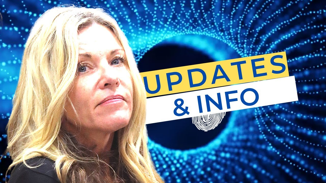 LORI VALLOW UPDATE: Charges Added, Court News, April Raymond & More