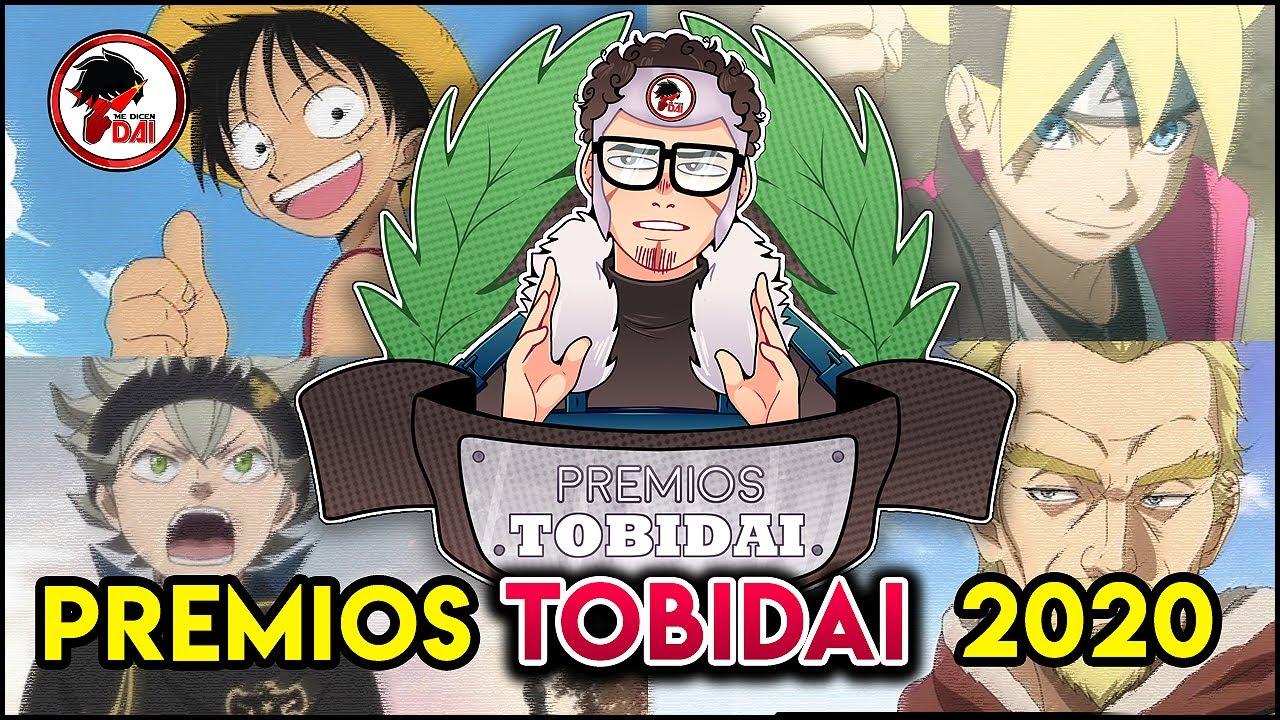 LOS TOBIDAI AWARDS 2020