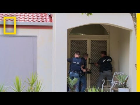 Knock Knock, You're Busted | Drugs, Inc.