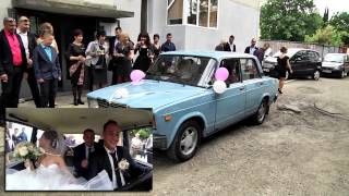 Сватбата на Ванина и Величко - StudioLik