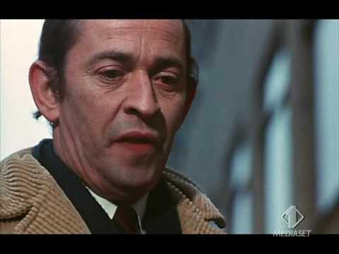 Solo andata (1970) di José Giovanni (film completo ITA)