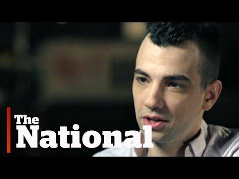 Jay Baruchel wants more Canadian pride in movies