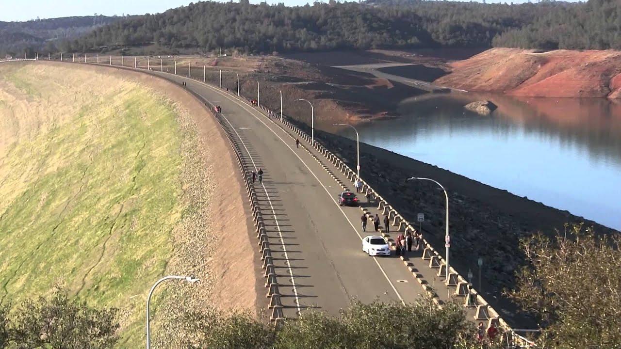 Lake Oroville Dam - Idee per la decorazione di interni - coremc us