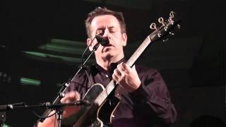 Luka Bloom - Gone To Pablo - Middelburg (Holland) 4 november 2010