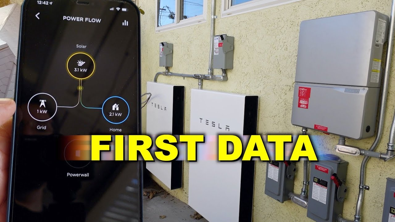 Our First Days with a Tesla Solar Roof