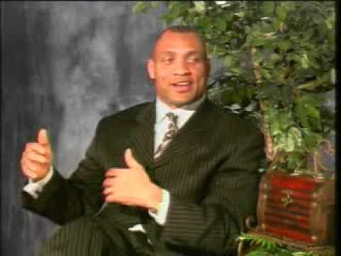 Aeneas Williams- Pro Football Hall of Fame part 4 of 4