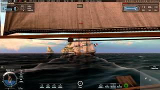 Naval Action - First Impressions
