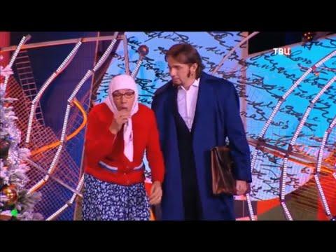 Смех до слёз. смешные бабы. Новые русские бабки.