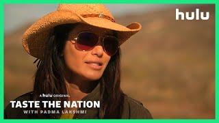 Download Taste The Nation  with Padma Lakshmi - Trailer (Official) • A Hulu Original