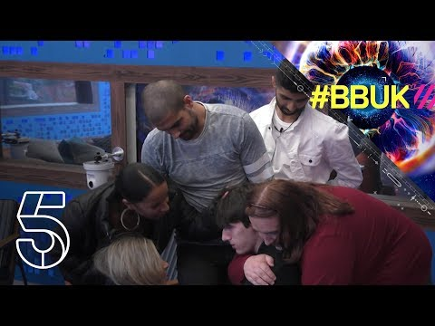 Cameron's announcement | Big Brother 2018