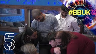 Cameron's announcement   Big Brother 2018