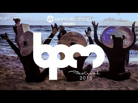 The BPM Festival 2015 After Movie