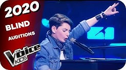 Queen - Bohemian Rhapsody (Luca) | The Voice Kids 2020 | Blind Auditions