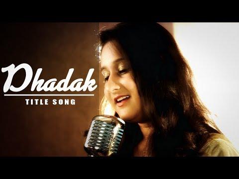 Dhadak - Title Song | Female Unplugged Cover | Shreya Ghoshal | Priyanka Singh | Zee Music Company